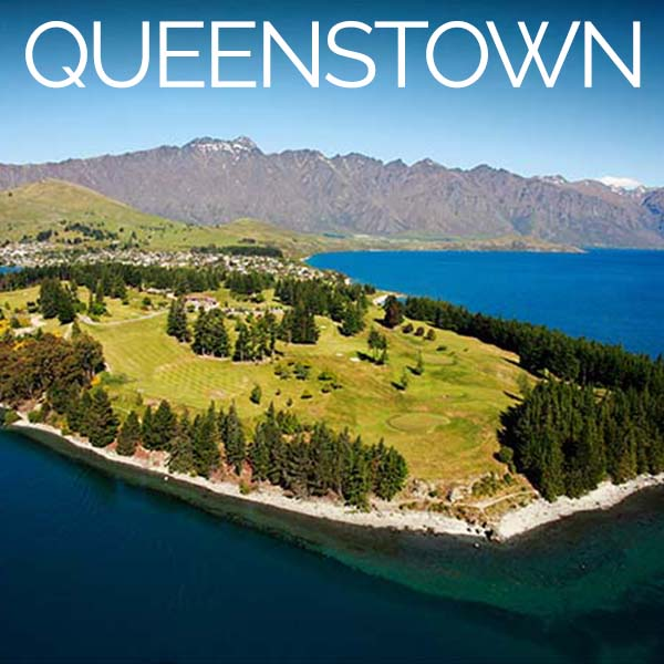 Remarkable Golf Tours New Zealand