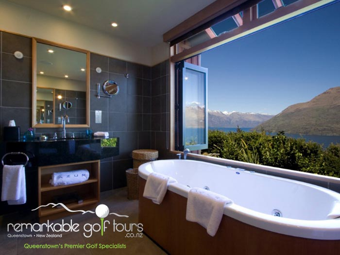 The Rees Apartments Queenstown Nz Remarkable Golf Tours