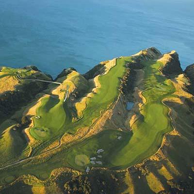 New Zealand Golf Tours