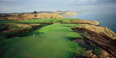 Cape Kidnappers Golf New Zealand