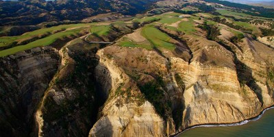 Cape Kidnappers New Zealand 2