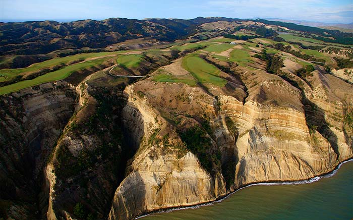 Nz Golf Tours