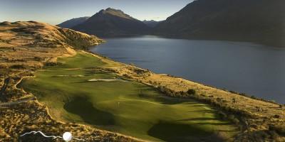 Jacks Point Golf Course Queenstown