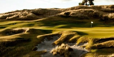 Kinloch Club Golf Course