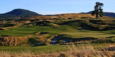 Kinloch Club New Zealand