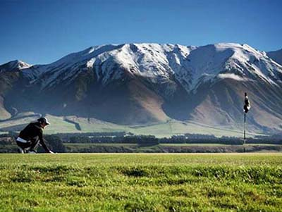 Nz golf tours and packages