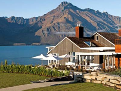Queenstown Accommodations