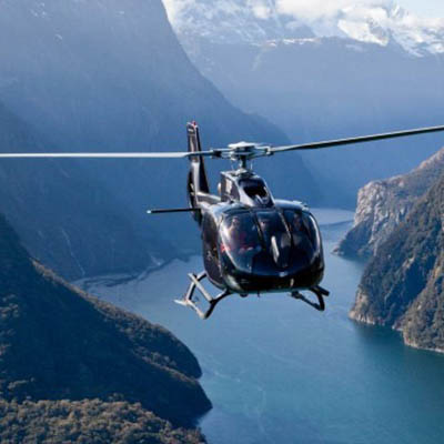 Queenstown Attractions