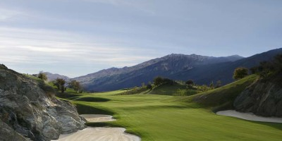 The Hills Golf Course and Club New Zealand