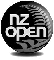nz open golf