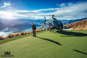 queenstown heli golf