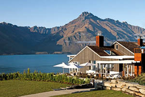 Luxury golf packages new zealand